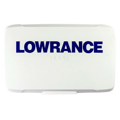 Lowrance Sun Cover for Hook2 5 Series 000-14174-001 for sale online