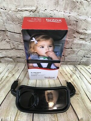 Britax B-Ready Child Tray New in Box Fits B Ready stroller frame F1