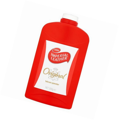 Imperial Leather Original Talcum Powder 300g