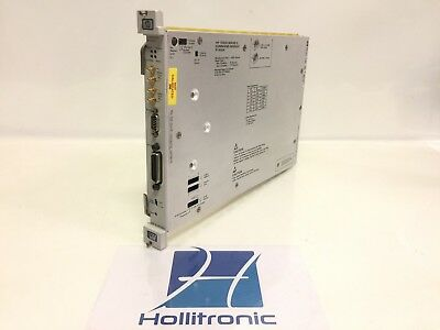 HP E1406A 75000 Series C Command Module VXI Bus