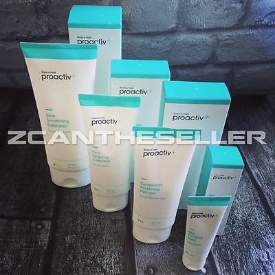 Proactiv Plus Complete Kit 90 day Supply FREE gifts, FREE shipping, NO AUTOSHIP