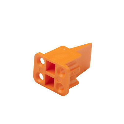 DEUTSCH WP-4S DTP Series 4-Way Plug Wedge
