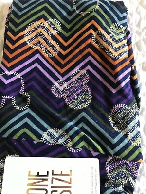LuLaRoe OS Leggings NWT Disney Collection One Size *New in Bag*