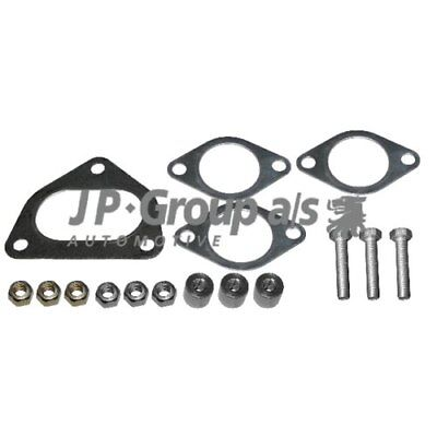 Assembly Kit, Heat Exchanger 1621701610