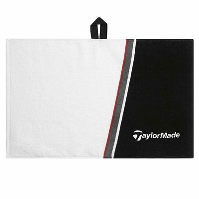 GOLF TOWEL - Taylormade Tour Cart Golf Towel Brand new