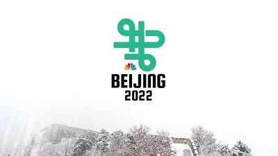 3 -  OLYMPIC DOMAINS FOR SALE:  #1 is:   2022BeijingWinterOlympics.com