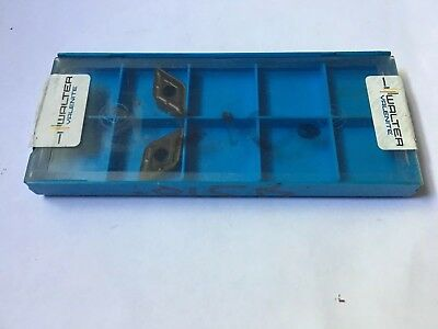 WALTER VALENITE RDMW1604MOSNF6 New Carbide Inserts VP1120 10pcs N