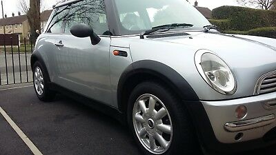 mini one 1.6 new 3 part clutch kit and gearbox repair