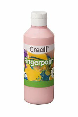 Creall 750 ml Flasche rosa pink Havo Finger Paint Fingerfarbe NEU
