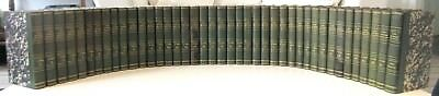 THE ART OF CHECK DATES 3 parts 43 vol. DOM CLEMENT HOLY - WAS GOING TO HISTORY