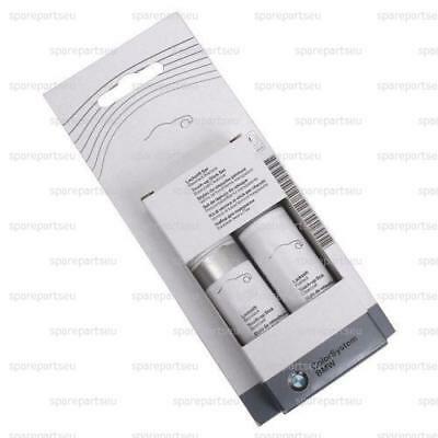 BMW Genuine Touch Up Paint Stick 12ml Cashmere Silver Metallic A72 51910429335
