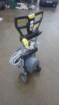 Karcher Professional BDP 43/450C Floor scrubber buffer 240v with drive plate FWO