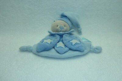 Doudou Ours Les Luminescents Baby'nat