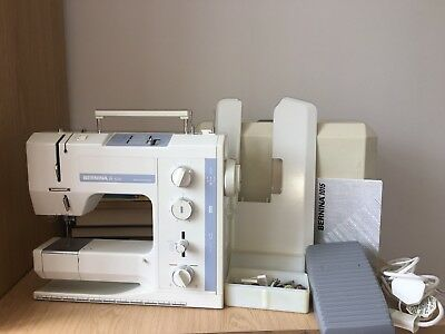 Bernina 1015 Sewing Machine