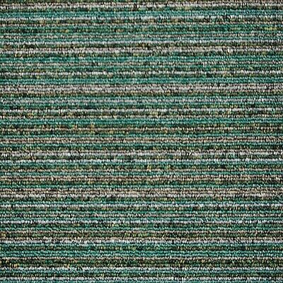 20M2 Paragon Green Stripe Commercial Carpet Tiles. Ideal For Home Or Office.