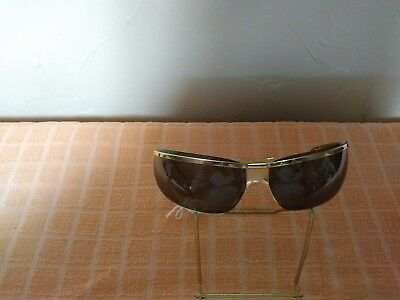 Sol-Amor Sunglasses Rare Vintage Made In France