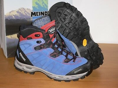 """Air Revolution Ultra Lady"" Meindl Wanderschuhe Gr. 38 (5)"