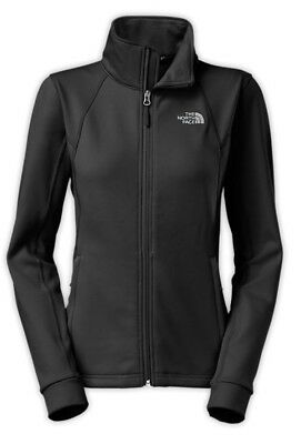 NWT !! The North Face Women's RDT Momentum Jacket!! Black size Med