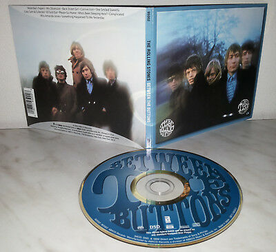 Sacd The Rolling Stones - Between The Buttons
