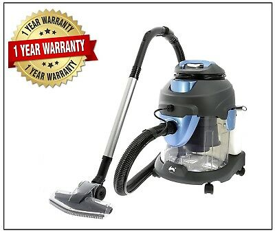 Ovation 4 in 1 Multi-Functional Wet & Dry Vacuum Cleaner Carpet Washer & Blower