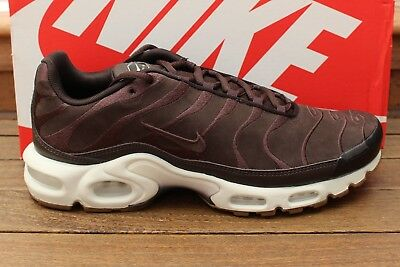 0278b3892a NIKE AIR MAX Plus EF TN Running Shoes Trainers AH9697-213 UK sz9.5 ...