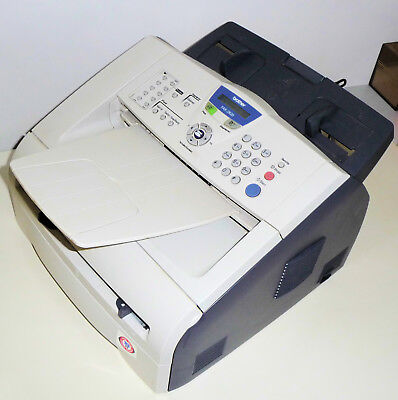 Telefaxgerät  /Fax  /Laserfax  /brother 2820