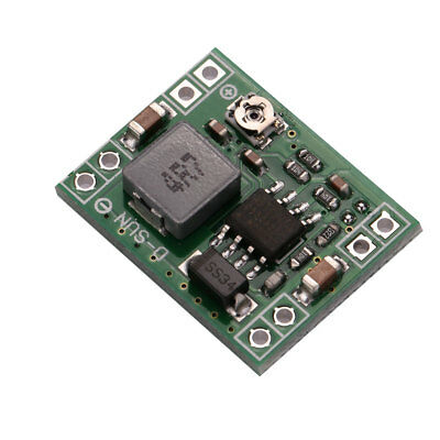 1PCS Arduino Replace LM2596 Buck Converter DC-DC Step-Down Power Module CCONT