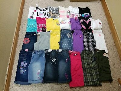 27 Pc Lot Teen clothes Lot NEW with tags Mixed Sizes 14-20 Cute💞mixed brands