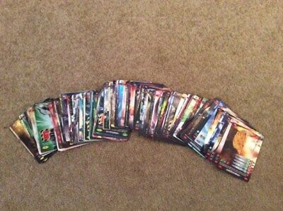 Doctor Who Battles In Time Cards 2007 - 153 cards (all different)
