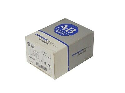 ALLEN BRADLEY 700-PK400B11 -Factory Sealed Surplus-