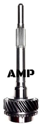 Dodge Plymouth A833 NP833 4 speed Input shaft 23 spline 24 tooth