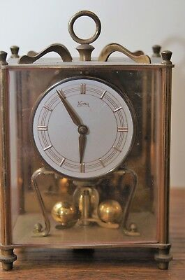 Koma 400 Day Lantern Anniversary Clock For Restoration