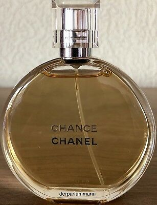 ** CHANEL CHANCE 50ml EDT **