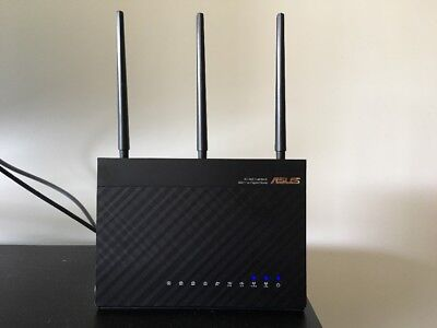 ASUS RT-AC68U 1300 Mbps Wireless AC Router