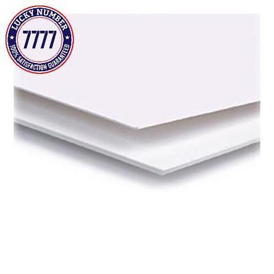 Archival Methods 97-203 Conservation Mat Board 11X14 2-Ply Pearl White 25 Pack