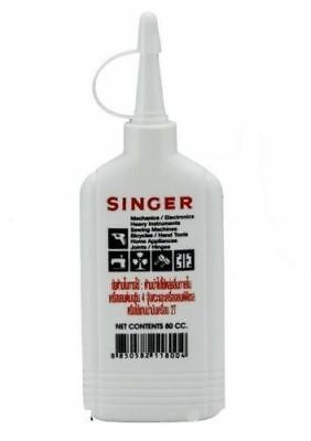 SINGER OIL High Quality All Purpose Industry Lubricant Sewing Machine