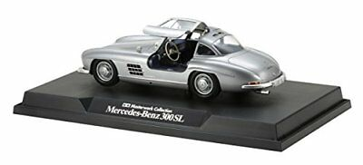 Tamiya Master Work Collection No.151 1/24 Mercedes-Benz 300Sl Silver New