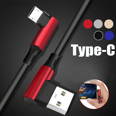 For Samsung Galaxy S9 S8 Pratical Type-C 3.1 Data Charger Charging Cable Cord