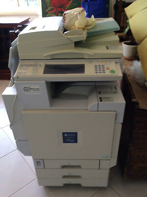 Photo Copier Ricoh Afficio 2232c