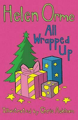 All Wrapped Up: Set 4 by Helen Orme (English) Paperback Book Free Shipping!