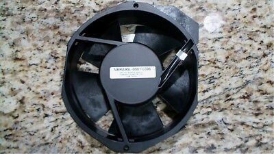 Nbr A901-0001-0396 Thermally Protected Fan 230Vac 50/60Hz 35/35W - Free Shipping