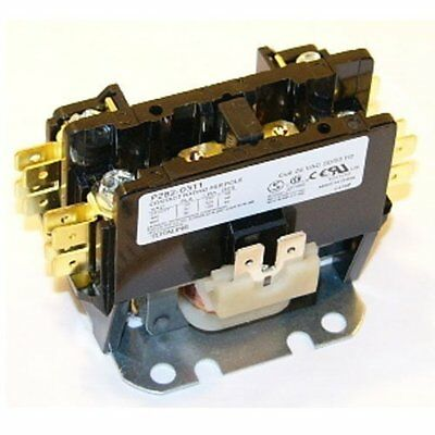 Payne Single Pole / 1 Pole 30 Amp Replacement Condenser Contactor HN51KB024