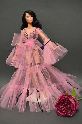 OOAK Outfit for Fashion Royalty 16 doll