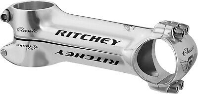 "Ritchey Stem 4-Axis ""CLASSIC"" OS 110mm 84 Degree Polished Silver (PRD15207) Ritc"