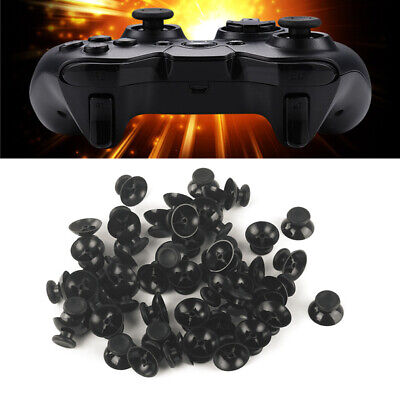 10 pcs Replacement Controller Analog KA Thumbsticks Thumb Stick for Sony PS4