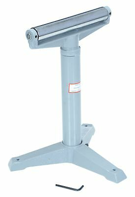"""Vestil STAND-H 14"""" Horizontal Deluxe Roller Stand, 23"""" - 38-1/2"""" Height, 1760"""