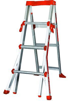 Little Giant Ladder Systems 14646-001 4' to 6' QuickStep