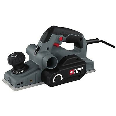 PORTER CABLE 6 Amp Hand Planer - PC60THP