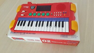 Casio Sound Kids KS-02