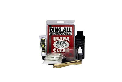 Ding All Super Polyester Reparatur Set